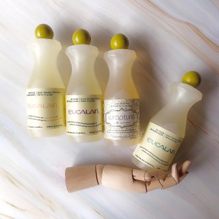 EUCALAN/シルクOK デリケート衣料・ランジェリー用洗剤(500ml)