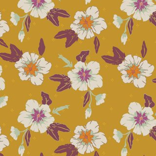 ATV-87207 Autumn Nectar Honey - Autumn Vibes コットン100%