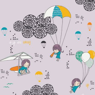 <img class='new_mark_img1' src='//img.shop-pro.jp/img/new/icons3.gif' style='border:none;display:inline;margin:0px;padding:0px;width:auto;' />SSU-20052 Hei Sky Lavenderine - Sisu コットン100%