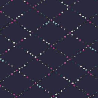 <img class='new_mark_img1' src='https://img.shop-pro.jp/img/new/icons3.gif' style='border:none;display:inline;margin:0px;padding:0px;width:auto;' />MSL-23961 Bokeh Lattice Glow - Mystical Land コットン100%
