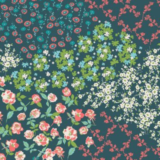 <img class='new_mark_img1' src='//img.shop-pro.jp/img/new/icons3.gif' style='border:none;display:inline;margin:0px;padding:0px;width:auto;' />EVR-86556 Flower Keeper -Everlasting コットン100%