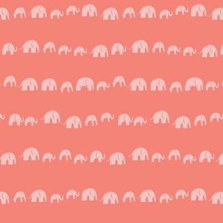 <img class='new_mark_img1' src='//img.shop-pro.jp/img/new/icons3.gif' style='border:none;display:inline;margin:0px;padding:0px;width:auto;' />SLV-14515 Elephants Echo Earthy - Selva コットン100%