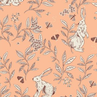 <img class='new_mark_img1' src='//img.shop-pro.jp/img/new/icons3.gif' style='border:none;display:inline;margin:0px;padding:0px;width:auto;' />MEW-36304 Cottontail Playful -Meriwether コットン100%