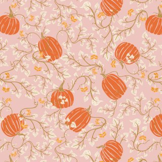 <img class='new_mark_img1' src='//img.shop-pro.jp/img/new/icons3.gif' style='border:none;display:inline;margin:0px;padding:0px;width:auto;' />SNS-13004 Through the Pumpkin Patch -Spooky 'n Sweet コットン100%