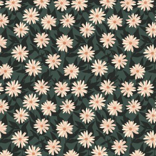 <img class='new_mark_img1' src='//img.shop-pro.jp/img/new/icons3.gif' style='border:none;display:inline;margin:0px;padding:0px;width:auto;' />HEH-42787 Lila's Pressed Flowers -Her & History 在庫あり コットン100%