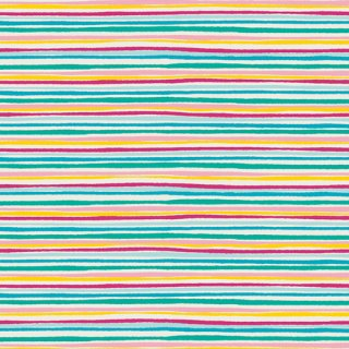 HLS-66960 Sunlit Stripes- Hello Sunshine【カット販売】 コットン100%
