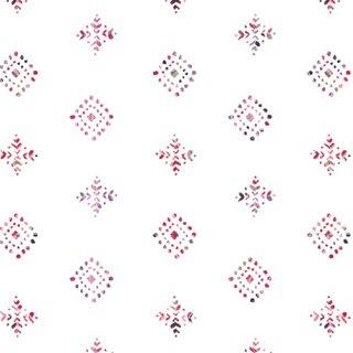 <img class='new_mark_img1' src='https://img.shop-pro.jp/img/new/icons3.gif' style='border:none;display:inline;margin:0px;padding:0px;width:auto;' />AQU-66756 Rhombastic Positive - Aquarelle コットン100%