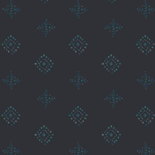 <img class='new_mark_img1' src='https://img.shop-pro.jp/img/new/icons3.gif' style='border:none;display:inline;margin:0px;padding:0px;width:auto;' />AQU-76756 Rhombastic Negative - Aquarelle コットン100%
