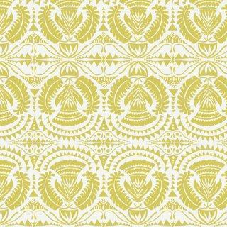 PLN-94507 Honeyleaf -Pollinate コットン100%