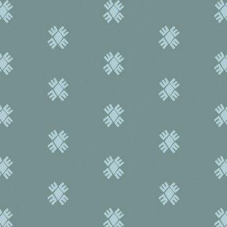 PLN-94511 Garden Geometry -Pollinate コットン100%