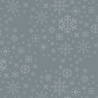 <img class='new_mark_img1' src='https://img.shop-pro.jp/img/new/icons3.gif' style='border:none;display:inline;margin:0px;padding:0px;width:auto;' />SND-65404 Ice Crystals - Snow Day  在庫あり コットン100%