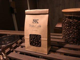 コーヒー豆 100g(エチオピア-高級イルガチェフェ浅煎り)