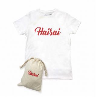 HOTEL HIBISCUS (ホテルハイビスカス)New Haisai KIDS Tee