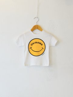 HOTEL HIBISCUS (ホテルハイビスカス)OKINAWA SMILE KIDS Tee