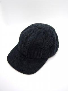 CAL O LINE(キャルオーライン)CORDUROY CAP