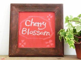 Cherry Blossom/チェリーブロッサム