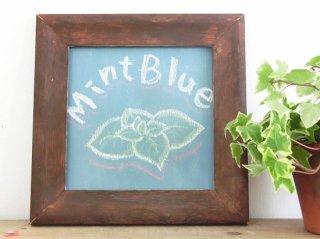 Mint Blue/ミントブルー