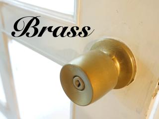 Brass/ブラス