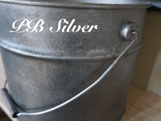 PB Silver/PBシルバー