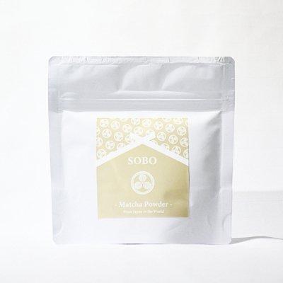 """蒼氓オリジナル<p></p>""""Matcha Powder""""<p></p>宇治抹茶パウダー<p></p>"""