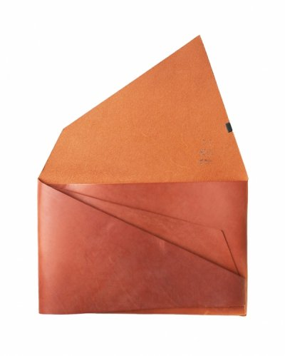 "<p>所作</p>""Clutch Bag"" Orange"