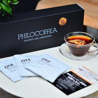 ディップスタイルコーヒー 15個入り