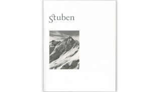 Stuben Magazine 04