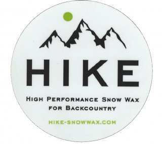 HIKE STICKER 【S】