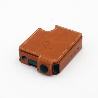 SHANLING M1 LeatherCase BR