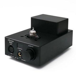 [xDuoo] バランス出力対応USB DAC搭載ヘッドホンアンプ TA-10