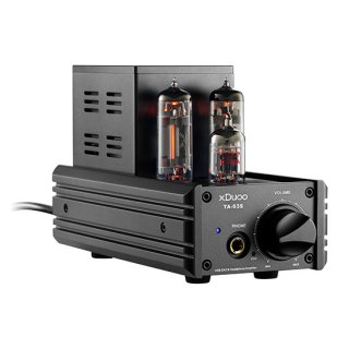 [xDuoo] USB DAC搭載ヘッドホンアンプ TA-03S