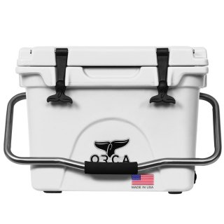 ORCA Coolers 20 Quart -White-