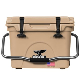 ORCA Coolers 20 Quart -Tan-