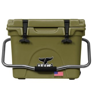 ORCA Coolers 20 Quart -Green-