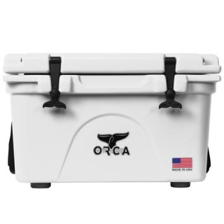 ORCA Coolers 26 Quart -White-