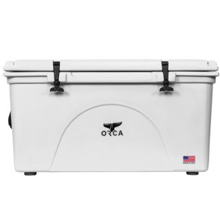 ORCA Coolers 140 Quart -White-