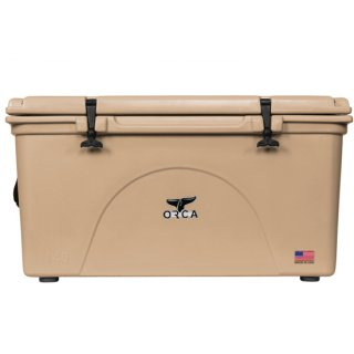 ORCA Coolers 140 Quart -Tan-
