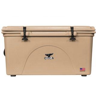 ORCA Coolers 140 Quart -Tan-