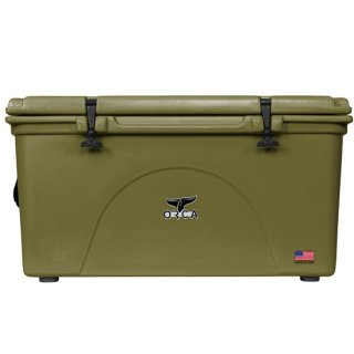 ORCA Coolers 140 Quart -Green-