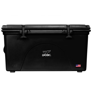 <img class='new_mark_img1' src='https://img.shop-pro.jp/img/new/icons50.gif' style='border:none;display:inline;margin:0px;padding:0px;width:auto;' />ORCA Coolers 140 Quart -Black-