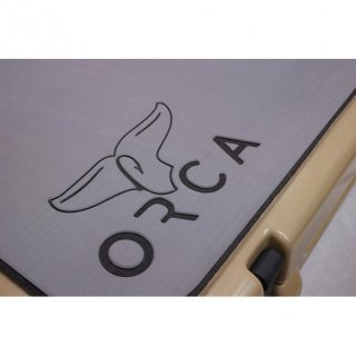 ORCA Coolers Grey Slip Resistant Pad 75