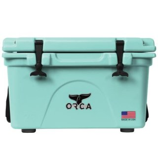 <img class='new_mark_img1' src='//img.shop-pro.jp/img/new/icons8.gif' style='border:none;display:inline;margin:0px;padding:0px;width:auto;' />ORCA Coolers 26 Quart -Seafoam-