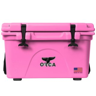 <img class='new_mark_img1' src='//img.shop-pro.jp/img/new/icons8.gif' style='border:none;display:inline;margin:0px;padding:0px;width:auto;' />ORCA Coolers 26 Quart -Pink-