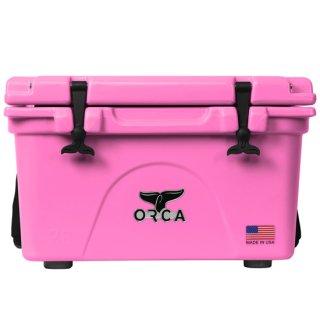 ORCA Coolers 26 Quart -Pink-