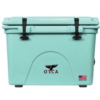 ORCA Coolers 58 Quart -Seafoam-