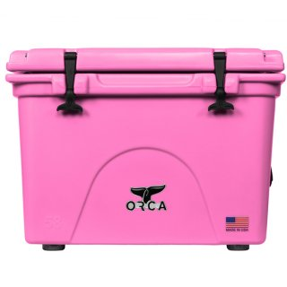 <img class='new_mark_img1' src='//img.shop-pro.jp/img/new/icons8.gif' style='border:none;display:inline;margin:0px;padding:0px;width:auto;' />ORCA Coolers 58 Quart -Pink-