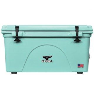 ORCA Coolers 75 Quart -Seafoam-