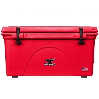 <img class='new_mark_img1' src='//img.shop-pro.jp/img/new/icons8.gif' style='border:none;display:inline;margin:0px;padding:0px;width:auto;' />ORCA Coolers 75 Quart -Red-