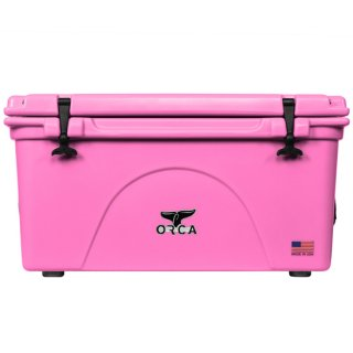 <img class='new_mark_img1' src='//img.shop-pro.jp/img/new/icons8.gif' style='border:none;display:inline;margin:0px;padding:0px;width:auto;' />ORCA Coolers 75 Quart -Pink-