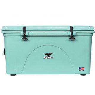 ORCA Coolers 140 Quart -Seafoam-